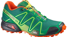 Salomon Speedcross 3 Trail Running Shoe