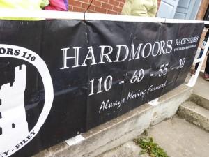 Hardmoors Banner