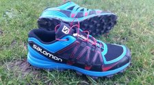 Salomon Fellcross Fell Running Shoe