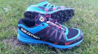 Salomon Fellcross Fell Running Shoe