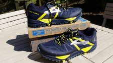 Brooks Cascadia 10 Trail Running Shoes