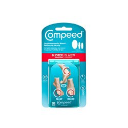 Compeed Blister Plaster