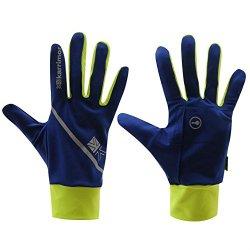 Karrimor Reflective Running Gloves