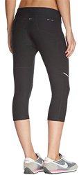 Nike Dri Fit Capri Womans Running Tights