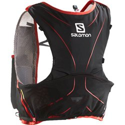 Salomon S-Lab Advanced Skin3 5 Set Running Backpack - AW15