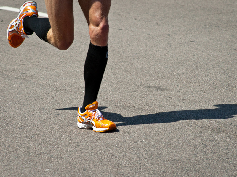 Footcare for Runners