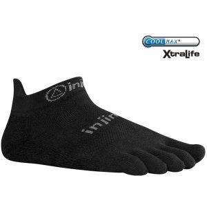 Injinji No Show Toe Sock