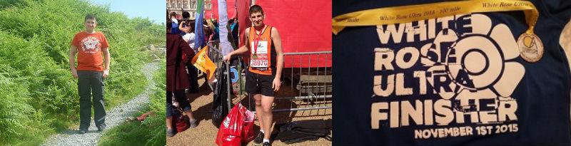 3.5 stone overweight to Virgin London Marathon finisher to ultra marathoner