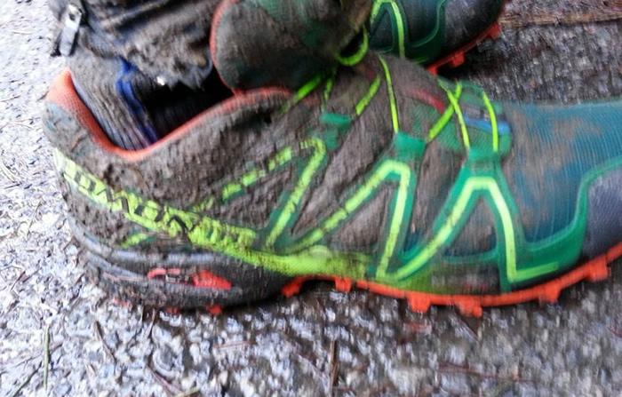 Salomon Speed Cross 3  trail running shoe in-depth review