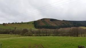 Hardmoors Wainstones Trail Marathon Chop Gate Climb