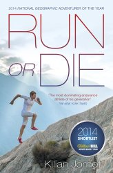 Run or die - Killian Jornet