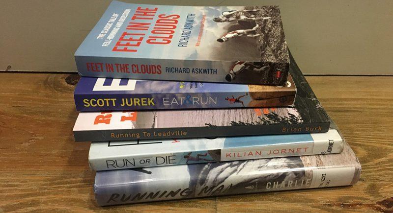 Ultra Running Books