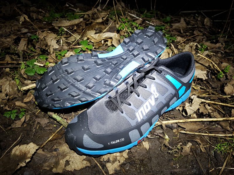 super popular 6d86a 7596d inov-8 x-talon 230 Review | Trail Life